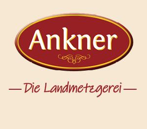 Metzgerei Ankner Logo